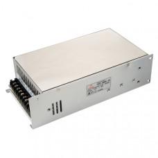 Блок питания HTS-600M-24 (24V, 25A, 600W) Arlight 014978
