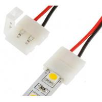 Коннектор соединительный для светодиодной ленты LR22