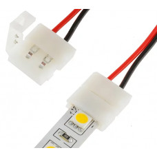 Коннектор соединительный для светодиодной ленты