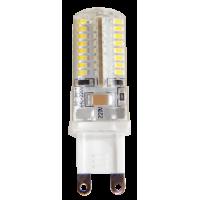 Светодиодная лампа PLED-G9/BL2  5w  4000K 300Lm 220V/50Hz  Jazzway