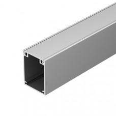 Алюминиевый профиль BOX72-2000 ANOD