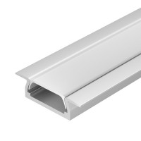 Алюминиевый профиль MIC-F-2000 ANOD