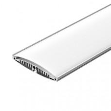 Алюминиевый профиль MULTI A-2000 ANOD (верхняя часть)