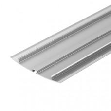 Алюминиевый профиль MULTI B-2000 ANOD (нижняя часть)