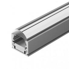 Алюминиевый профиль PDS-REGULOR-2000 ANOD