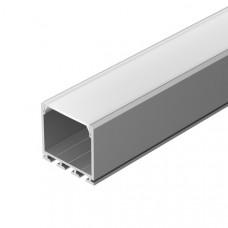 Алюминиевый профиль PLS-LOCK-H25-2000 ANOD Arlight 016386
