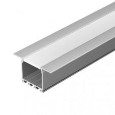 Алюминиевый профиль PLS-LOCK-H25-FM-2000 ANOD