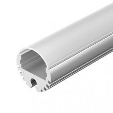 Алюминиевый профиль ARH-ROUND-D20-2000 ANOD