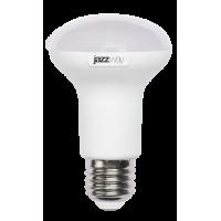Cветодиодная лампа PLED-SP R63  8w 5000K E27 230/50  Jazzway