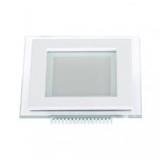 Светодиодная панель LT-S96x96WH 6W Warm White 120deg