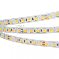 Светодиодная лента RT 6-5050-96 24V Day4000 3x (480 LED) Arlight 017424