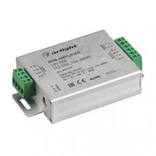 Усилитель RGB LN-12A (12-24V, 144-288W)