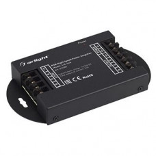 RGB-усилитель LN-24A (12-24V, 288-576W) Arlight 015307