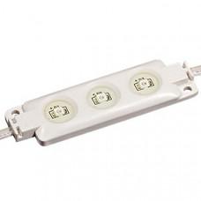 Светодиодный модуль ARL-LM3528-3 Yellow