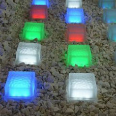 Светодиодная плитка Brick-24L24V DC24V 1.5W IP67 (7000-8000K)