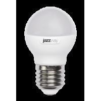 Cветодиодная лампа PLED-SP G45 11w E27 4000K230/50  Jazzway