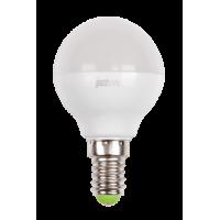 Cветодиодная лампа PLED-SP G45  7w E14 4000K230/50  Jazzway
