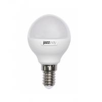 Cветодиодная лампа PLED-SP G45 11w E14 4000K230/50  Jazzway