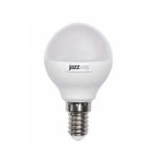 Cветодиодная лампа PLED-SP G45 11w E14 4000K230/50  Jazzway Jazzway 5019270