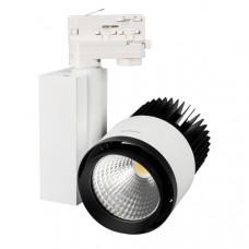 Светодиодный светильник LGD-537WH-40W-4TR Warm White