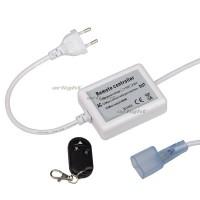 Диммер ARL-NF-DM23-600W-220V (RF, брелок)