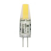 Светодиодная лампа PLED-G4 COB  2.5w 200Lm 5500K 12B (LED driver!)  Jazzway