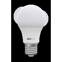 Cветодиодная лампа PLED-SE- A60 11w E27 4000K  Jazzway