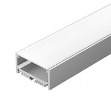 Алюминиевый профиль ARH-LINE-2448-2000 ANOD