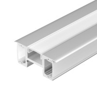 Алюминиевый профиль ARH-TRI-D-2000 ANOD