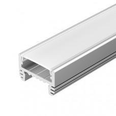 Алюминиевый профиль ARH-WIDE-H16-2000 ANOD