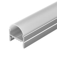 Алюминиевый профиль ARH-WIDE-H20-2000 ANOD