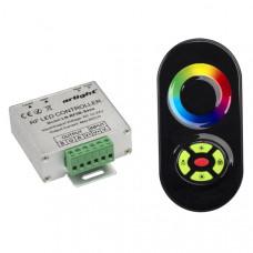 Контроллер LN-RF5B-Sens Black (12-24V, 180-360W)