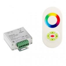 Контроллер LN-RF5B-Sens White (12-24V, 180-360W)