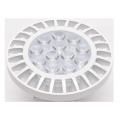 Светодиодная лампа PLED-AR111  12w 3000K 800Lm G53 230/50  Jazzway