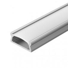 Алюминиевый профиль TM-2000 (CT) ANOD