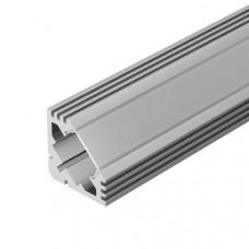 Алюминиевый профиль PDS45-T-2000 ANOD