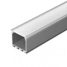 Алюминиевый профиль PLS-LOCK-H25-FS-2000 ANOD