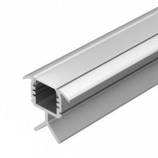 Алюминиевый профиль KLUS-POR-F-1000 ANOD