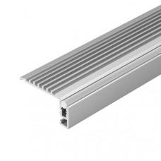 Алюминиевый профиль STEP-MINI-2000 ANOD