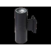 Светодиодный светильник PWL-245110/24D  2x9w  6500K  BL 230V/50Hz   Jazzway