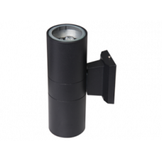 Светодиодный светильник PWL-245110/24D  2x9w  6500K  BL 230V/50Hz   Jazzway Jazzway 2857927
