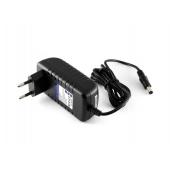 Источник питания (адаптер) 36W/12V, 3А, IP20, черный