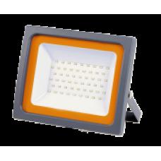Светодиодный прожектор PFL -SC-  50 ватт  6500K IP65 (матовое стекло) Jazzway Jazzway 5001435