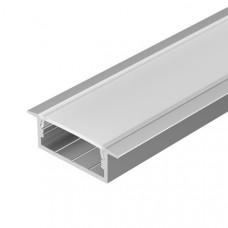 Алюминиевый профиль ARH-WIDE-F-H10-2000 ANOD