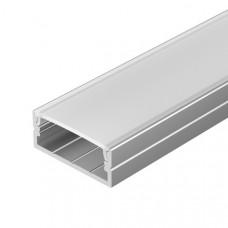 Алюминиевый профиль ARH-WIDE-H10-2000 ANOD