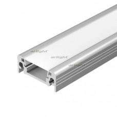 Алюминиевый профиль TOP-SURFACE-2000 ANOD (K13, P15)