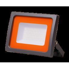 Светодиодный прожектор PFL -SC-  10w 6500K IP65 (матовое стекло) Jazzway