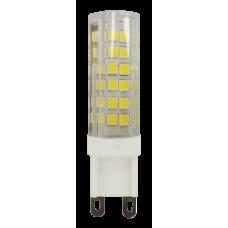 Светодиодная лампа PLED-G9  9w  2700K 590Lm 175-240V/50Hz  Jazzway