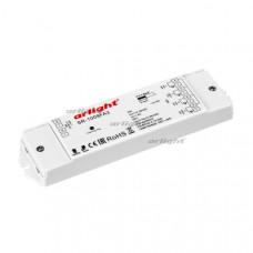 Контроллер тока SR-1009FA3 (12-36V, 4x350mA) Arlight 014745