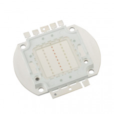 Мощный светодиод ARPL-24W-EPA-5060-RGB (350mA) Arlight 019060